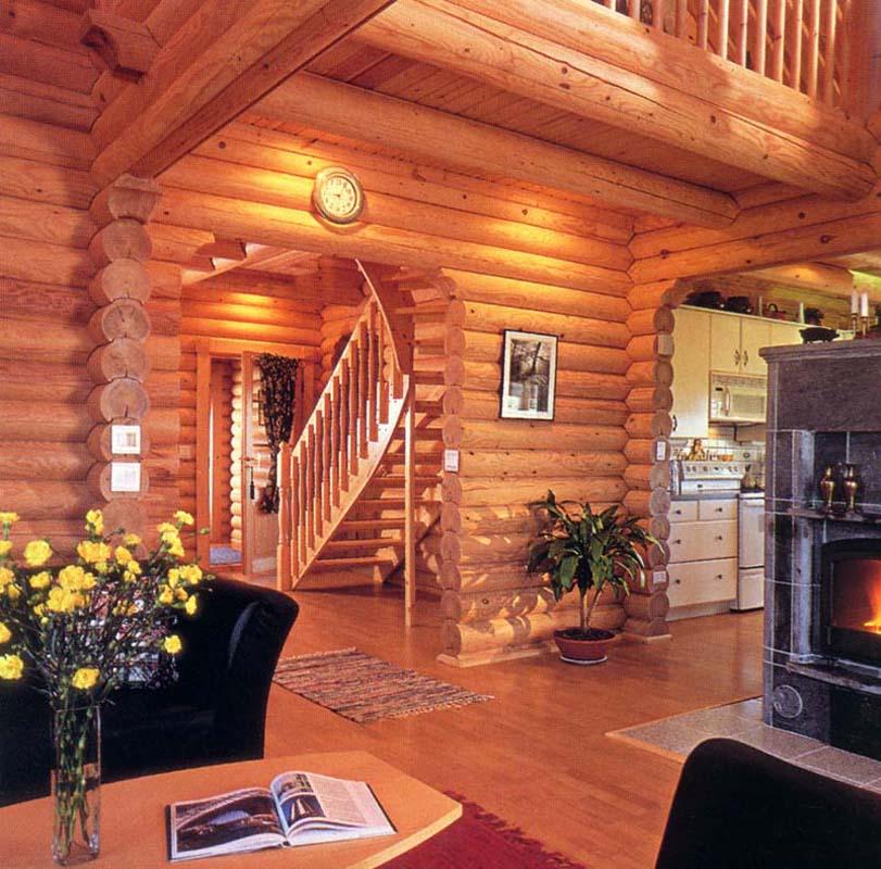 Кроме того, принято считать, что в доме из дерева за счет его гигроскопичности удерживается практически постоянная...